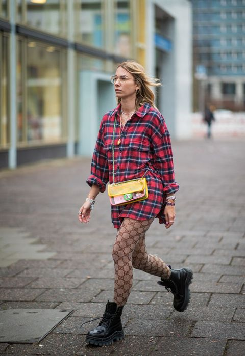 Street Style - Berlin Fashion Week Autumn/Winter 2019
