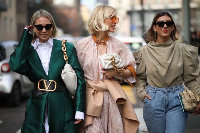 street style february 21st   milan fashion week fallwinter 2020 2021