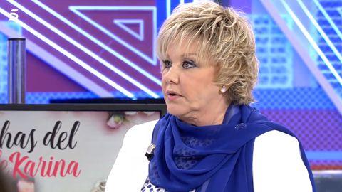 Karina,Karina Sábado Deluxe,Karinay Juan Miguel,Karina Deluxe
