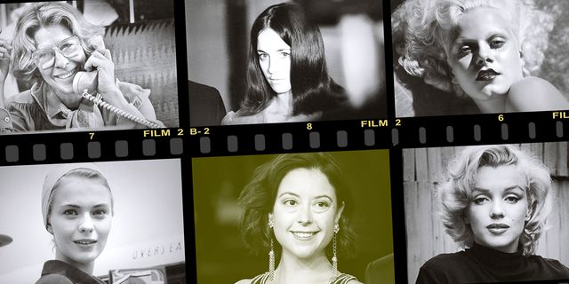 """Polly Platt Was Hollywood's """"Invisible Woman."""" Karina Longworth Wants You to Know Her Name."""