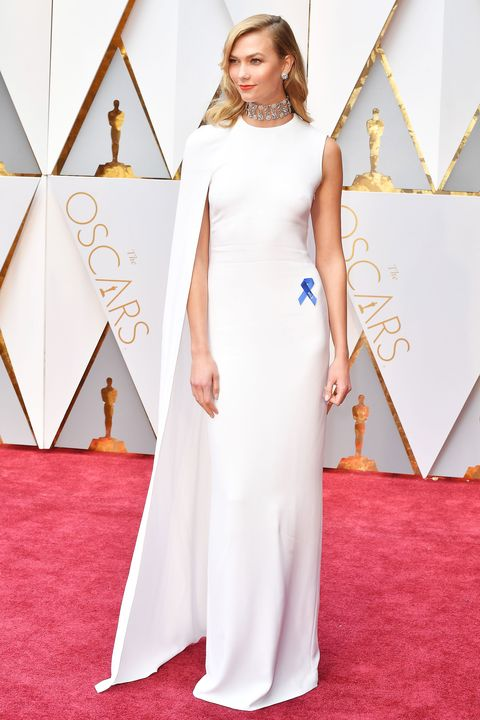 Celebrities wearing white Stella McCartney dresses – Stella ...