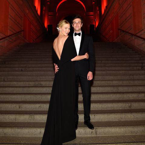 Heavenly Bodies: Fashion & The Catholic Imagination Costume Institute Gala - Inside