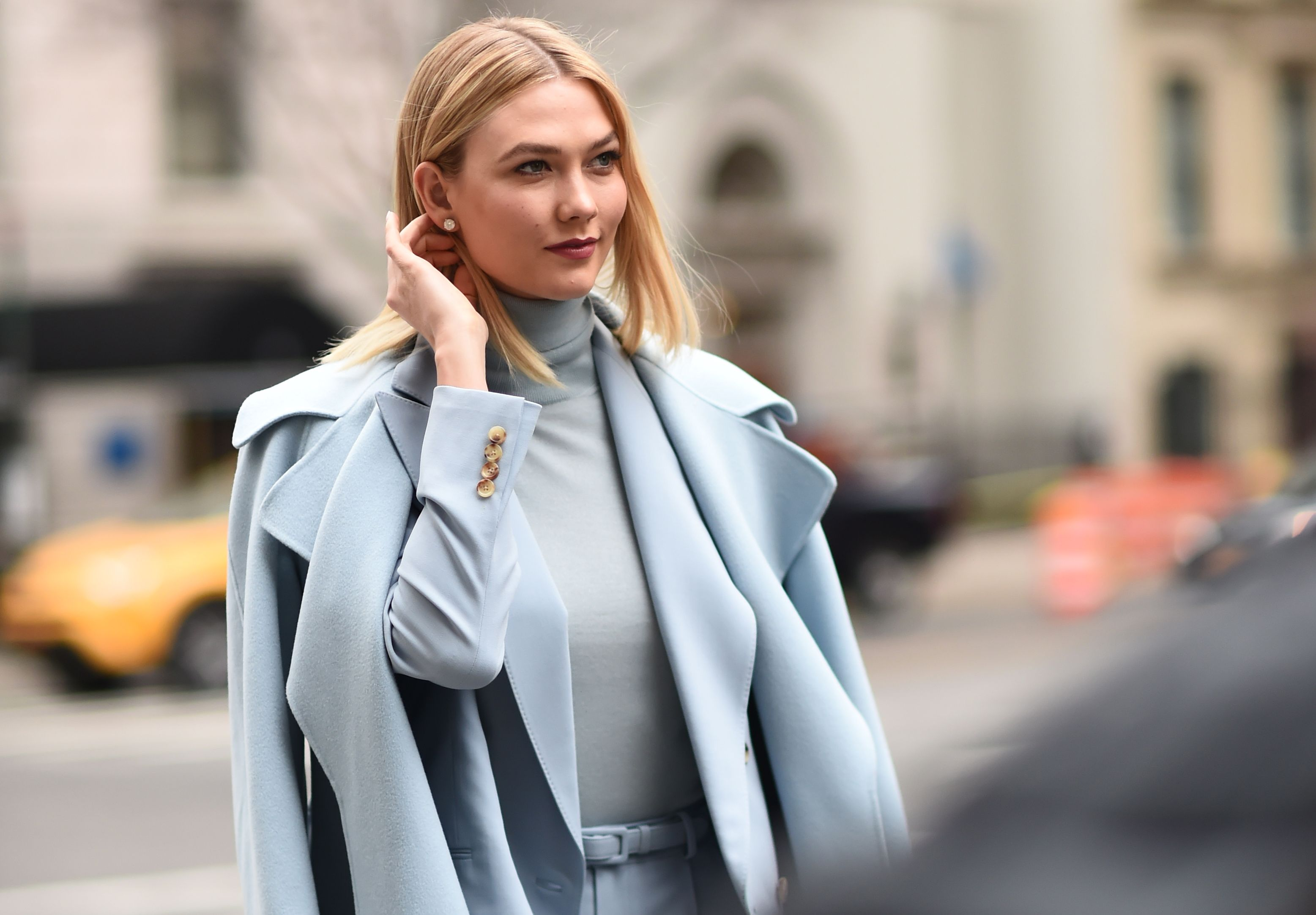 Karlie Kloss Forced To Deny Pregnancy After Sharing Wedding Photos And Can We Not?