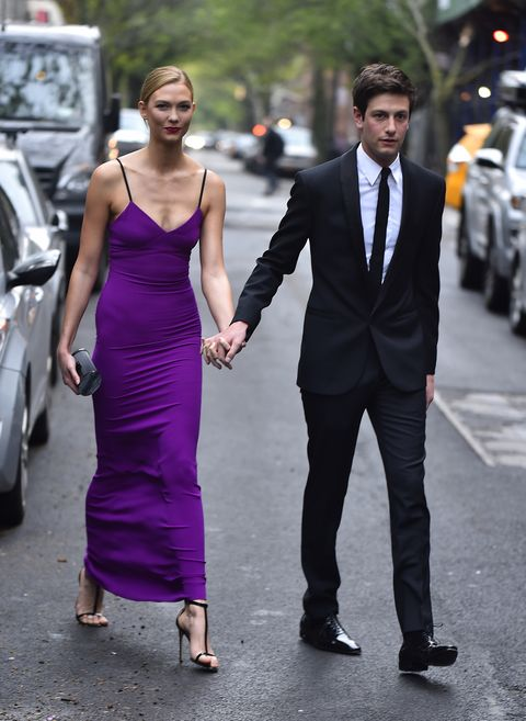 celebrity sightings in new york city   april 26, 2016