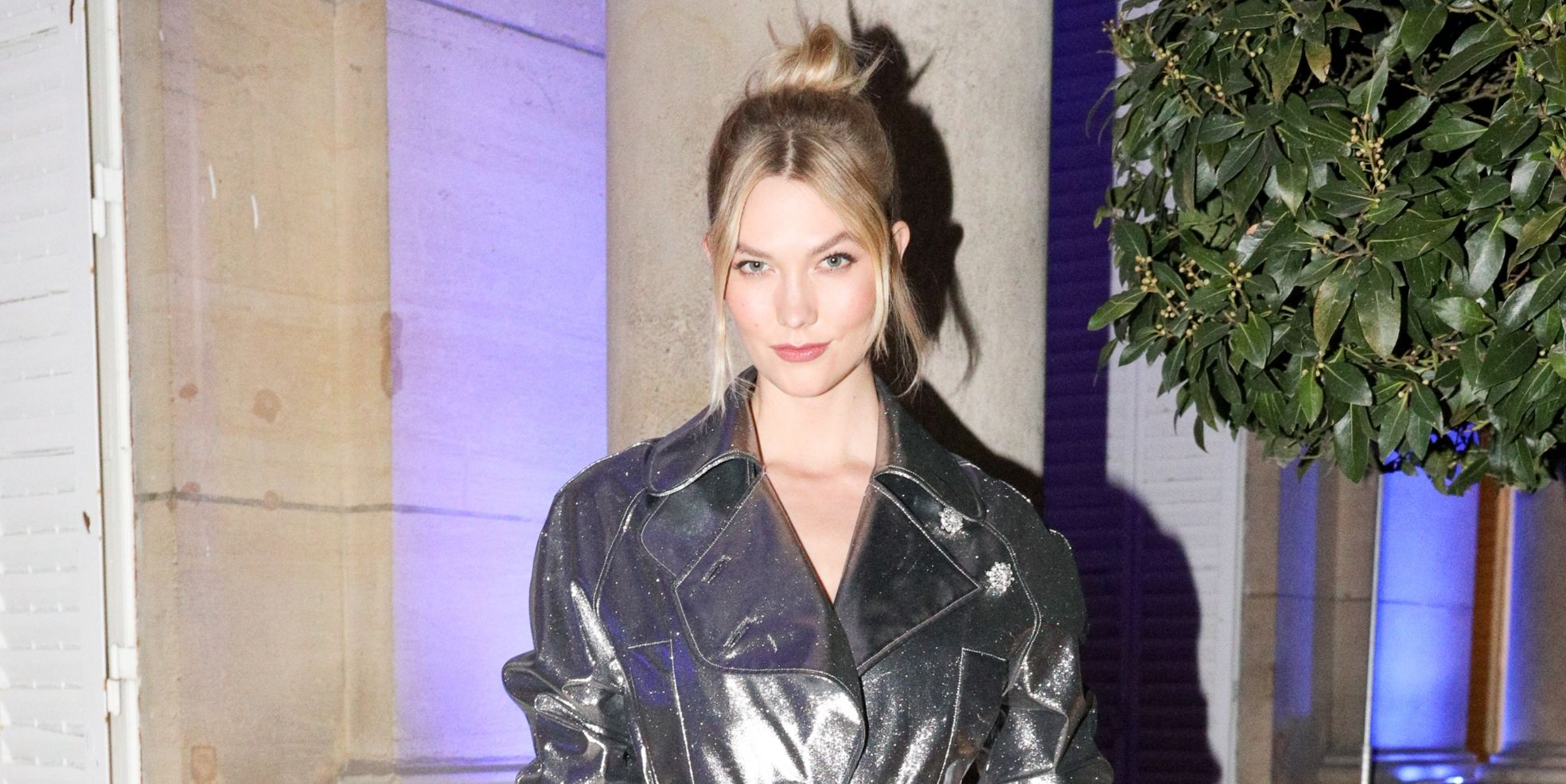 Gemma Chan, Anna Wintour, Karlie Kloss and more step out in their party best.