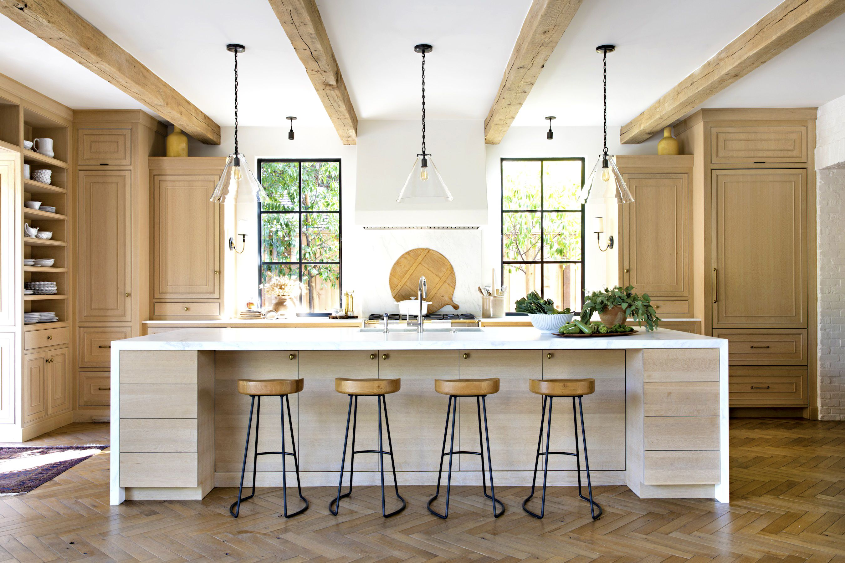 Molly Britt's California Kitchen