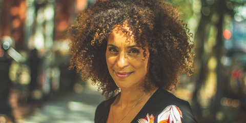 'Fresh Prince' Star and First-Time Author Karyn Parsons Is Not Here for Your Labels