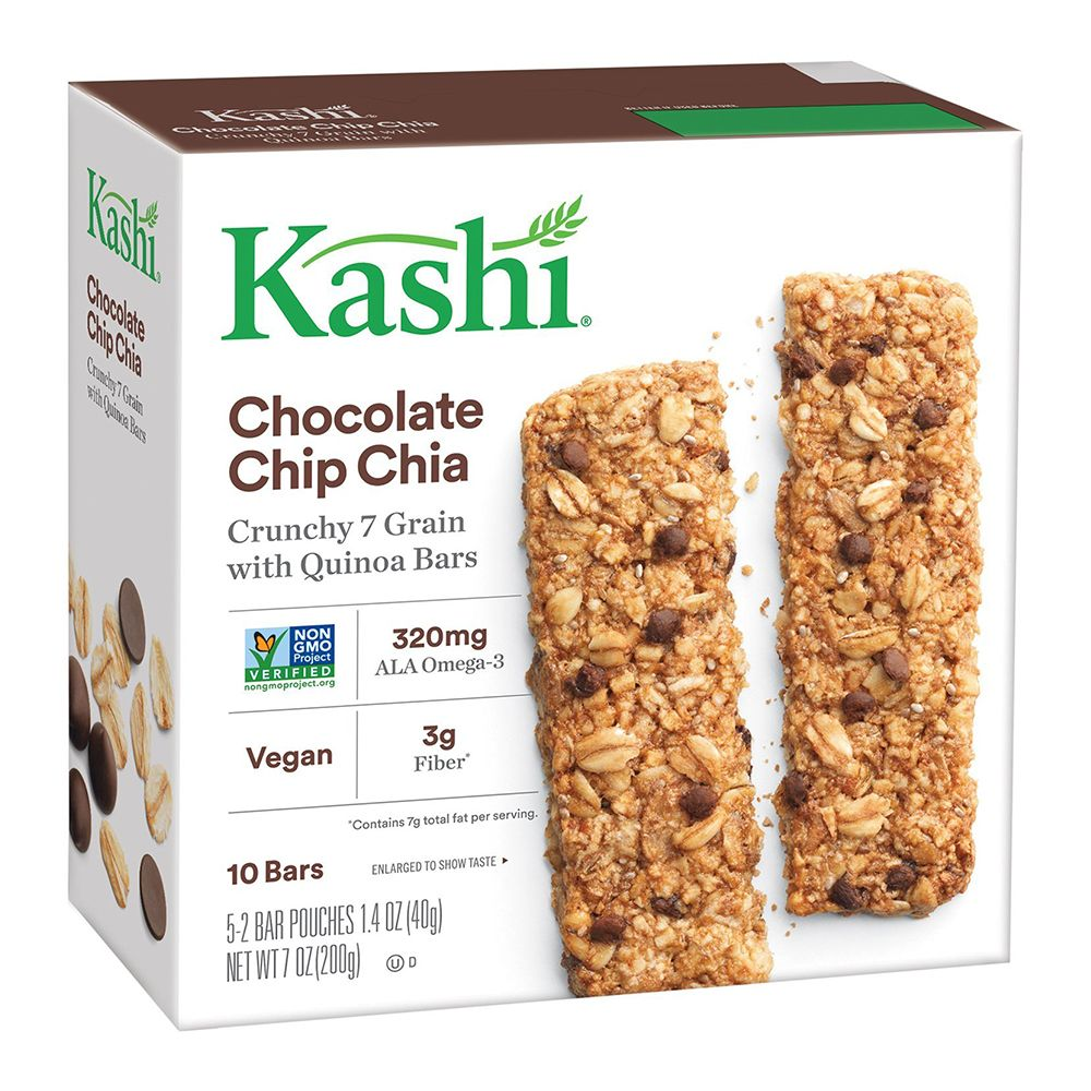 15 Best Granola Bars of 2018 - Healthy Granola Bars With Nuts, Seeds