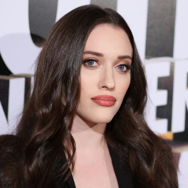 beverly hills, ca   november 09 kat dennings attends the 30th israel film festival anniversary gala awards dinner on november 8, 2016 in beverly hills, california photo by jb lacroixwireimage