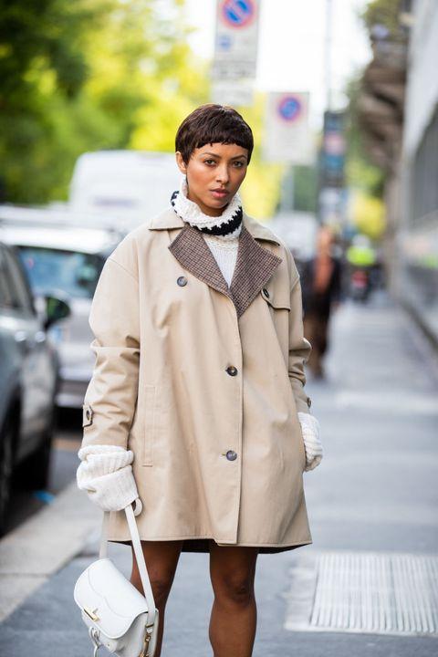 Street Style: September 20 - Milan Fashion Week Spring/Summer 2020