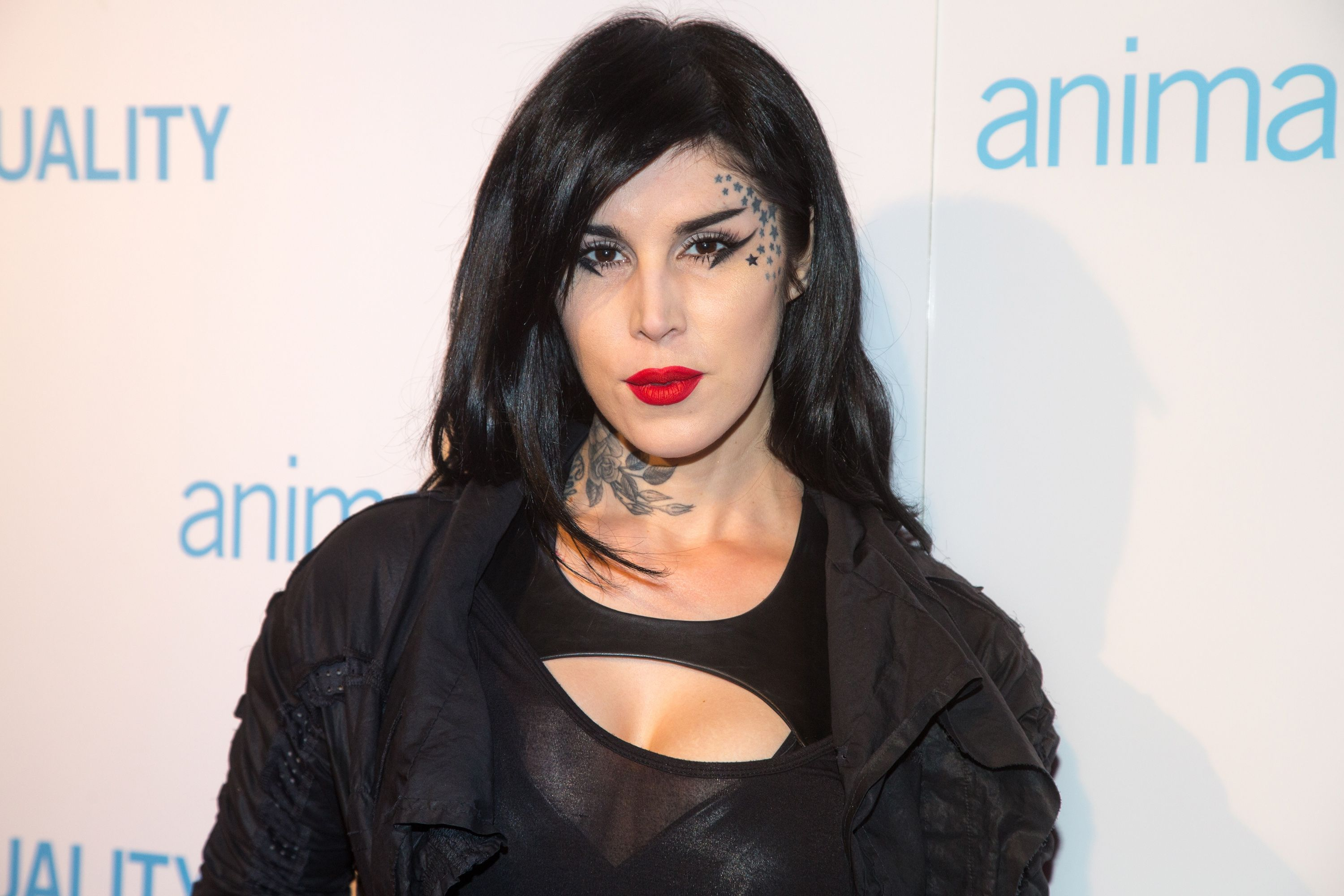 Kat Von D Says She Left The Industry