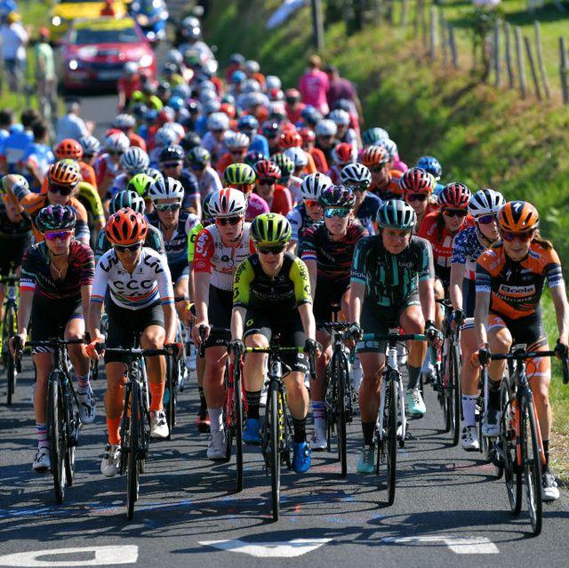 6th la course 2019   by le tour de france