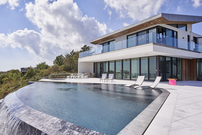 25 Stunning Pool Designs - Best Ideas for Inground Swimming ...