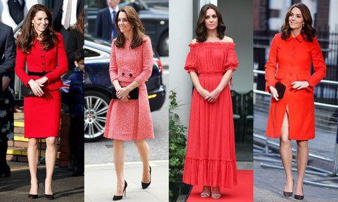 Kate Middleton, Meghan Markle, 凱特王妃, 凱特王妃 穿搭, 梅根, 英國女王,凱特王妃梅根