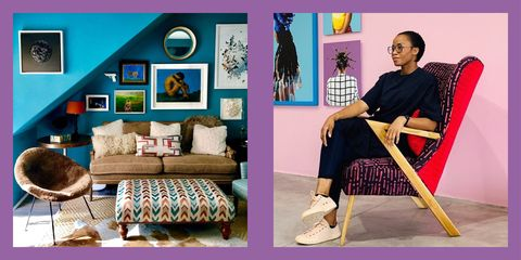 65 black designers to follow on instagram elle decor