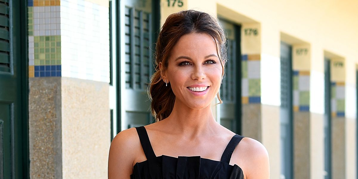 8 Things Kate Beckinsale Does To Make 45 Look 25