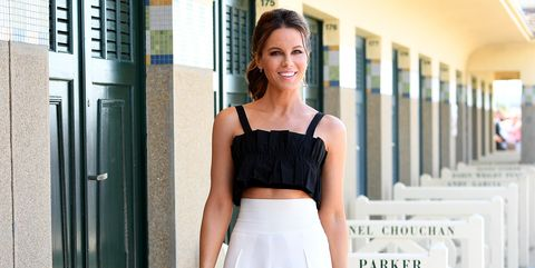 Kate Beckinsale : Photocall - 44th Deauville American Film Festival