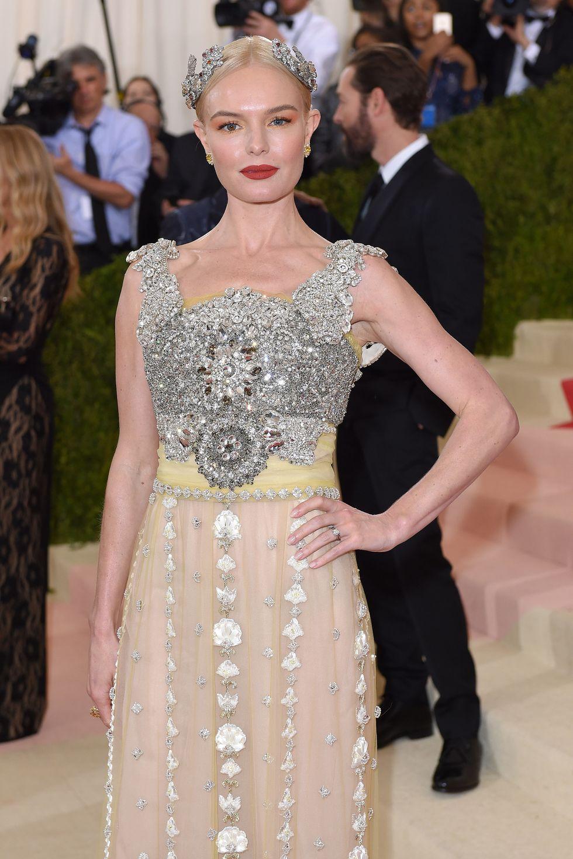 Kate Bosworth - 2016