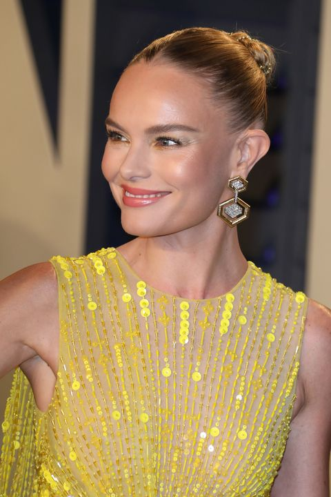 Kate Bosworth Updo - 2019 Vanity Fair Oscar Party