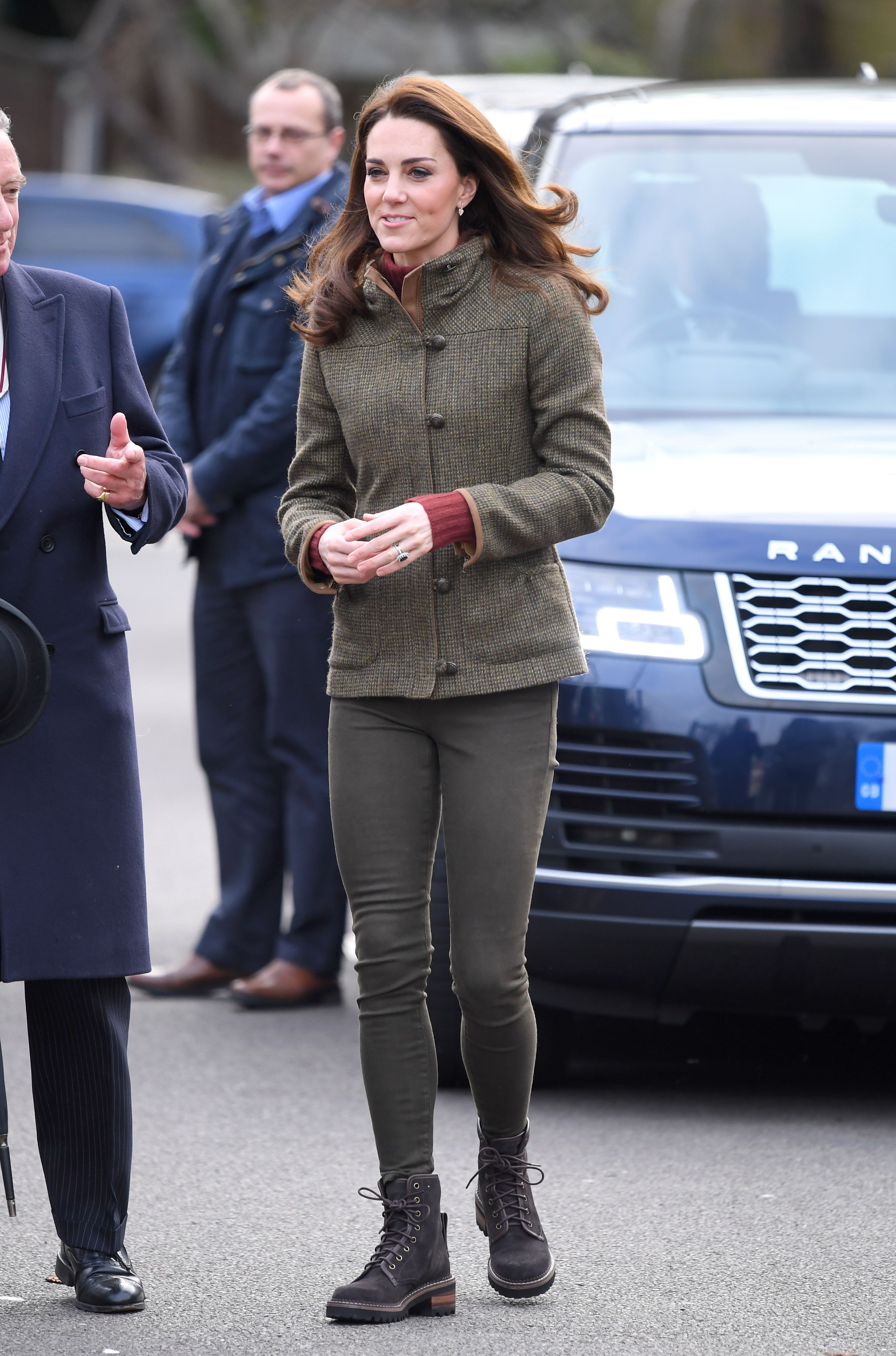 5d5b69481d2c Kate Middleton's best casual looks - 30 low-key styles from the Duchess of  Cambridge