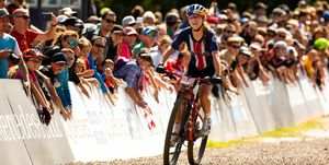 UCI Mountain Bike World Championships