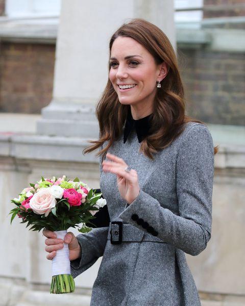 英國凱特王妃減肥清單!杜肯飲食法+運動生完3胎依然身材纖細的秘訣