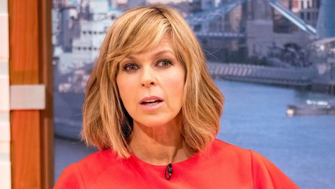 kate garraway opens up about how she's coping with husband's illness