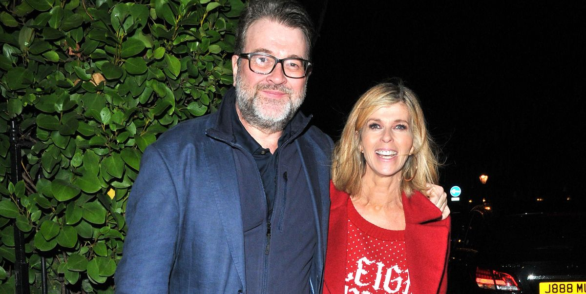 GMB's Kate Garraway told husband Derek Draper could have little chance of making a meaningful recovery