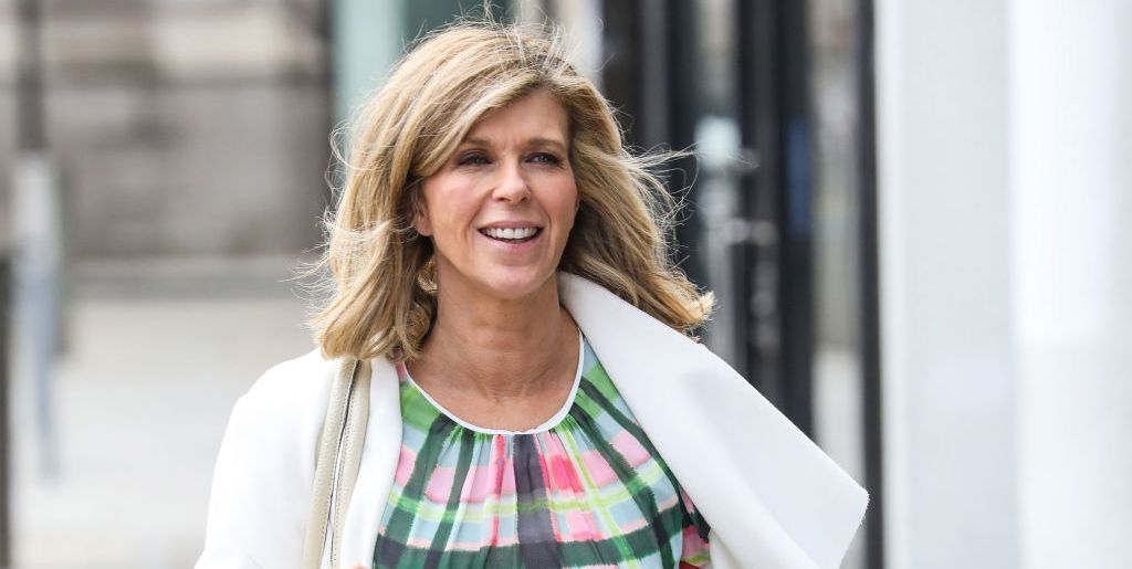 Kare Garraway to take over Piers Morgan's Life Stories as the new host