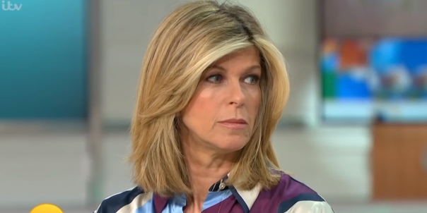 kate garraway's husband out of hospital - photo #26