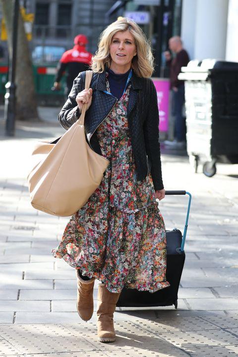 london celebrity sightings october 15, 2020