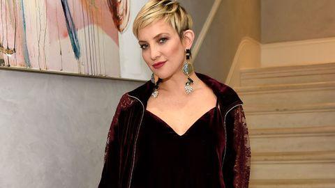 Kate Hudson Fabletics dinner 2018