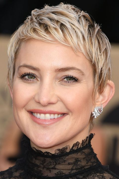 35 Cute Short Haircuts for Women 2019 - Easy Short Female Hairstyle ...