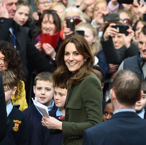 Kate Middleton named biggest fashion influencer