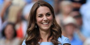 Zo krijg je net zulk volumineus haar als Kate Middleton