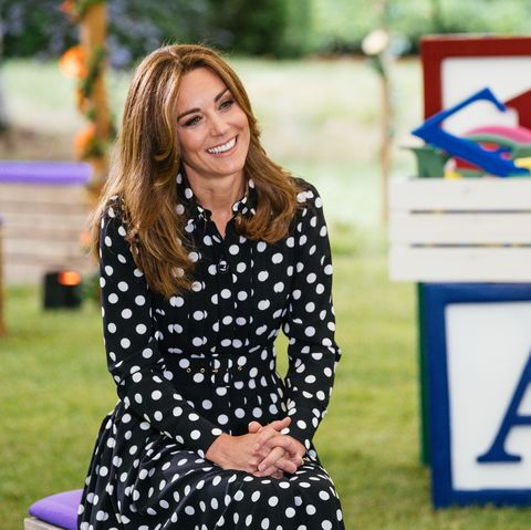 kate middleton launches tiny happy people initiative