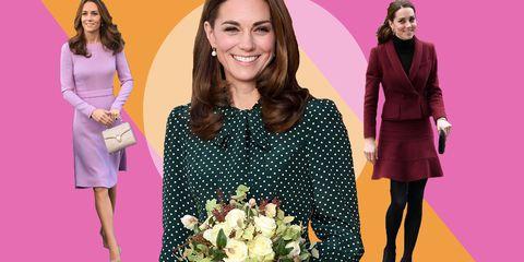 Kate Middleton e vestiti del 2018 de3609ff80a