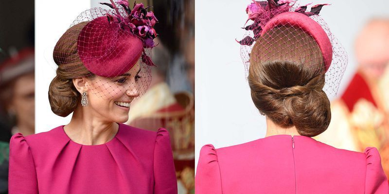 100 Best Royal Hairstyles Through The Years - A History of Royal, Queen and Princess Hair Looks