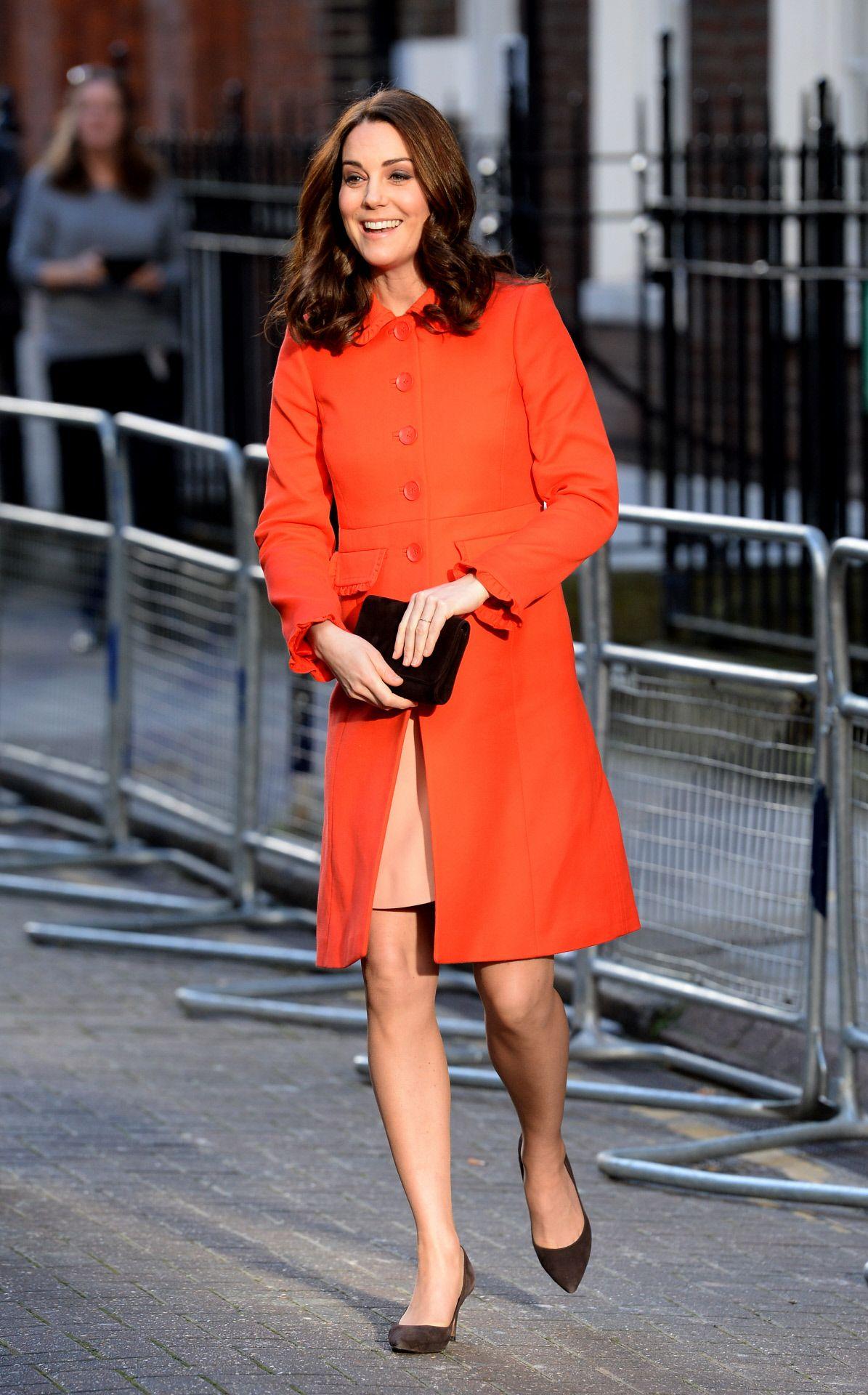 Cappotto Zara Zara Cappotto Middleton Kate Middleton Kate Zara Kate Cappotto edroWxCB