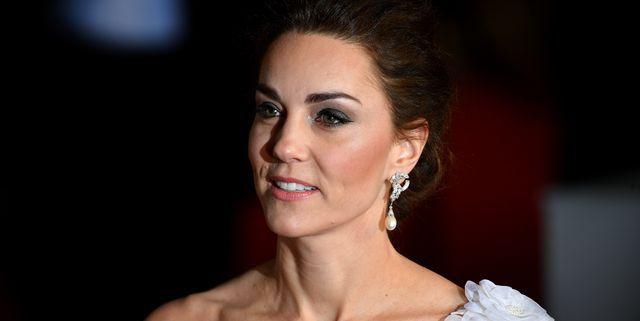 Kate Middleton - BAFTA Awards 2019