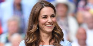 Kate Middleton cadeau Stan Smith Wimbledon