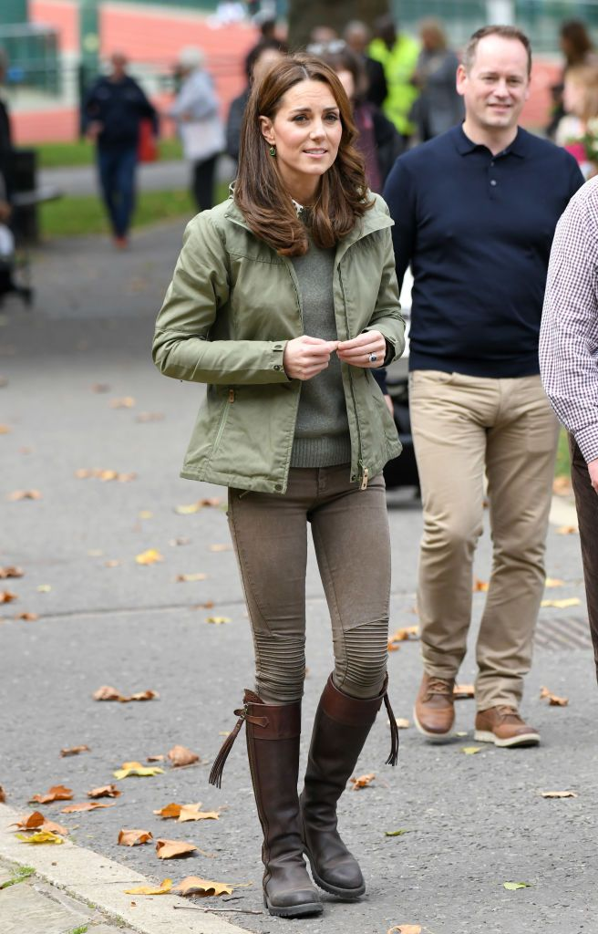 26 times Kate Middleton taught us about casual dressing e8c4bee7ad95