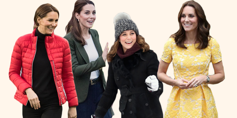 c62ea4017a7e Kate Middleton s 60+ Best Casual Looks
