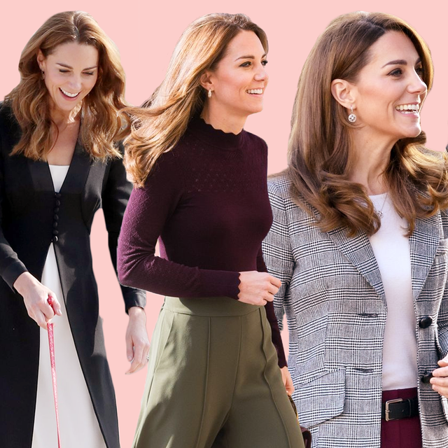 The Best Kate Middleton Fashion Dresses
