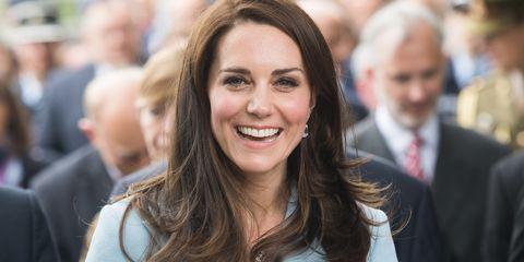 Kate Middleton, en una foto de archivo.