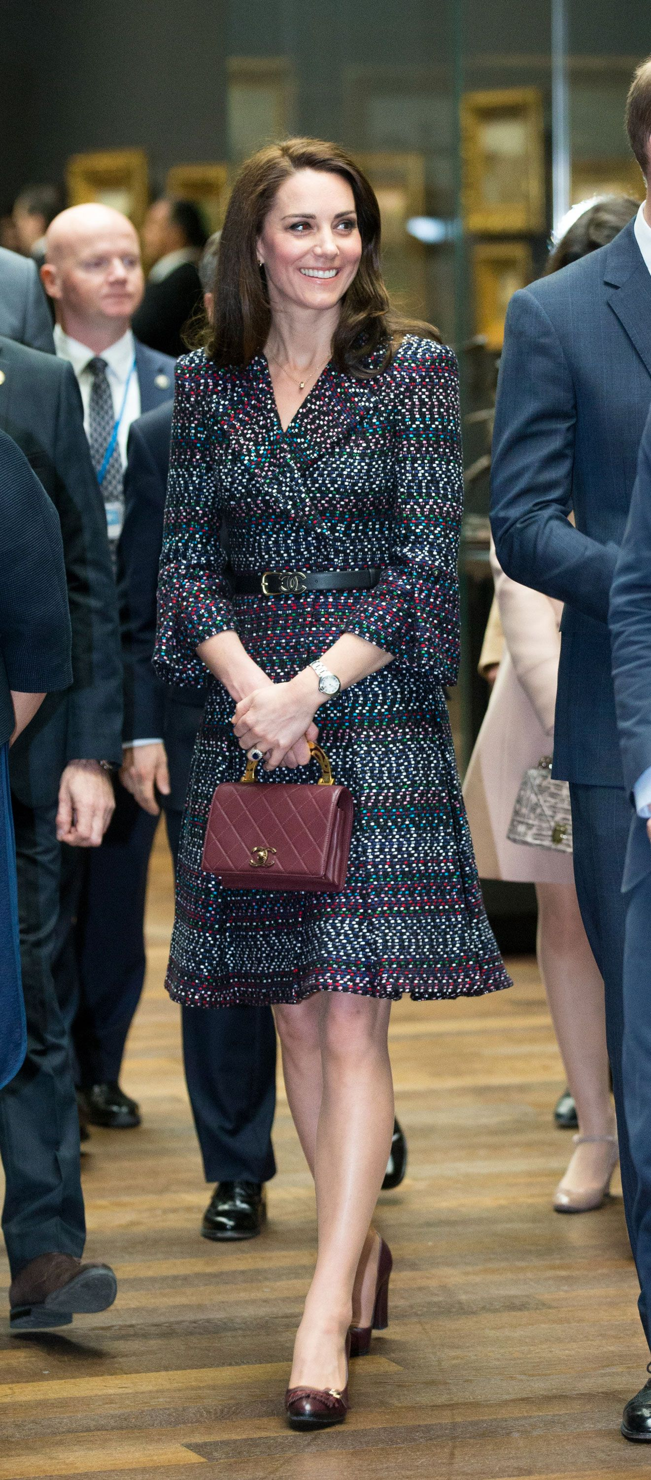 43b4a093b6e1 Kate Middleton style: The Duchess' best ever dresses and outfits