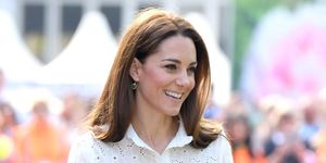 Kate Middleton at Chelsea Flower Show