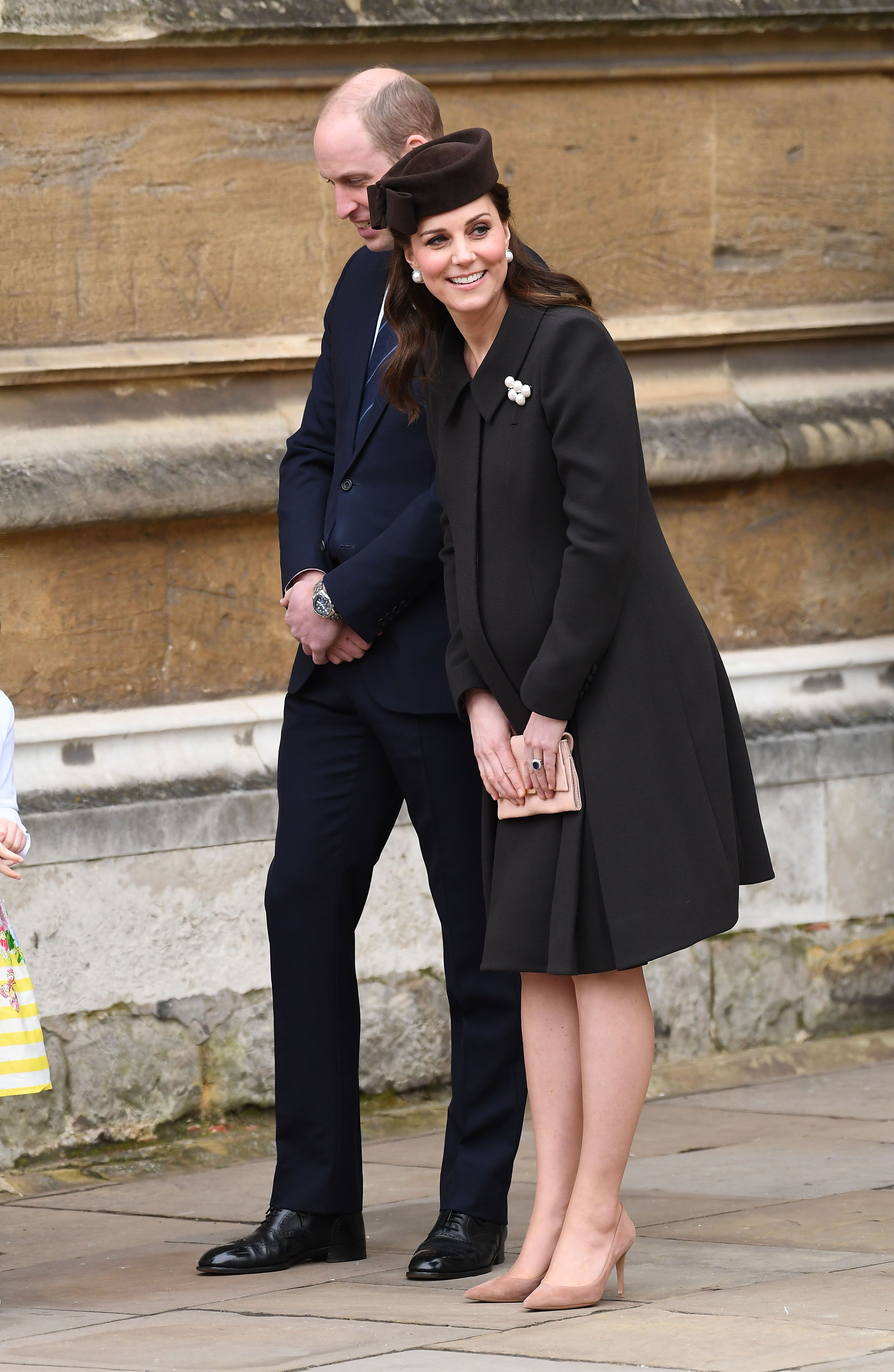 Why Prince George and Princess Charlotte Didn't Attend ...