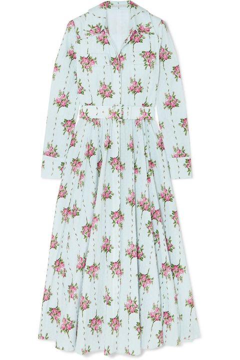 Kate Middleton's Emilia Wickstead dress