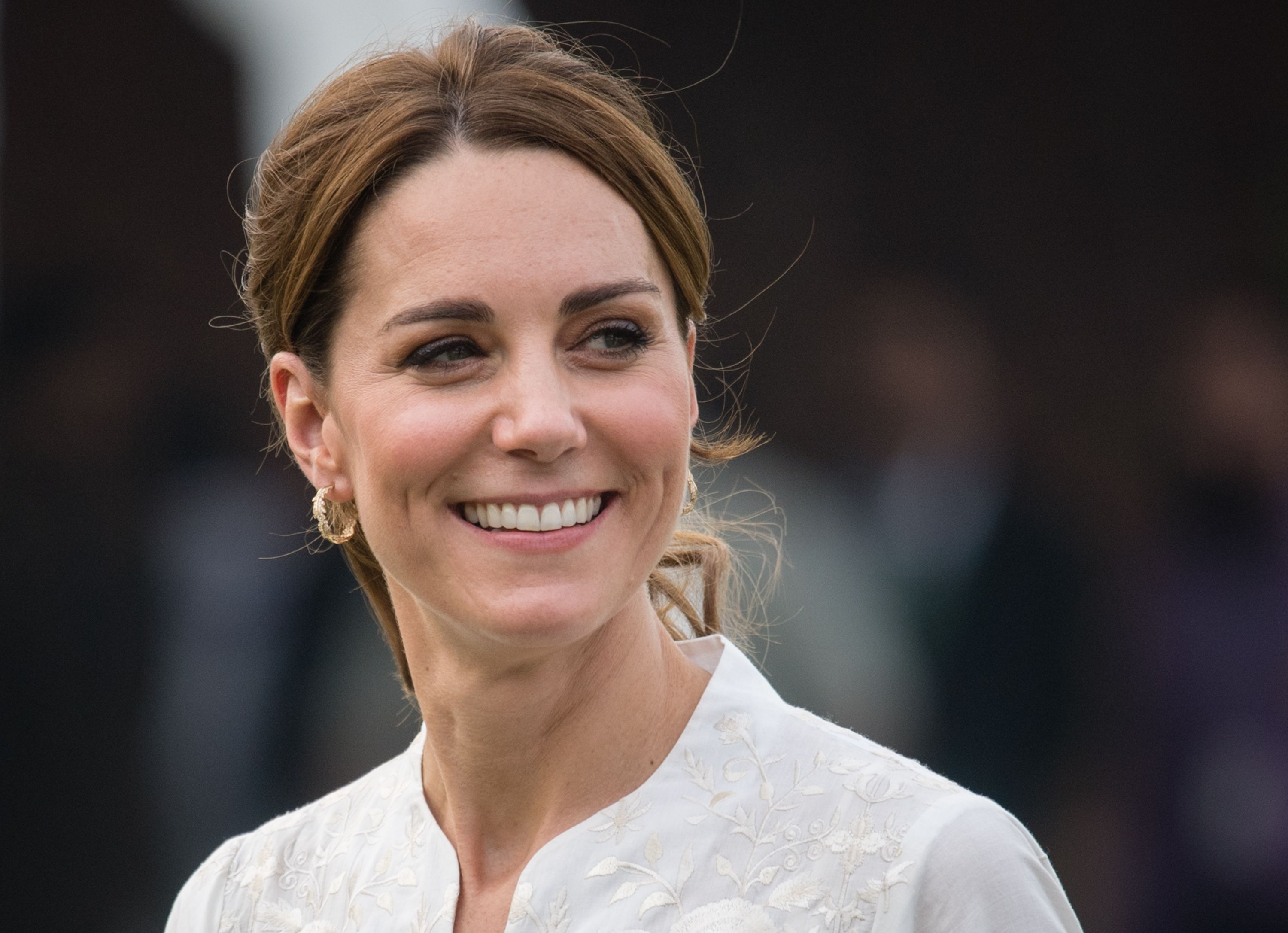The Duchess of Cambridge has given her first ever interview as a royal